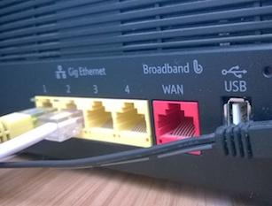Broadband & Line Rental